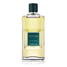 Guerlain Vetiver - Eau de Toilette, 200 ml