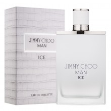 Jimmy Choo Ice - Eau de Toilette, 100 ml