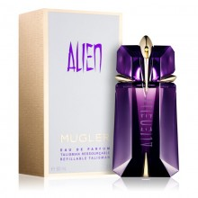 Thierry Mugler Alien Refillable (W) Edp 60 Ml