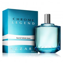 Azzaro Chrome Legend - Eau de Toilette, 75 ml