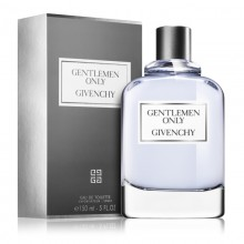 Givenchy Only Gentleman - Eau de Toilette, 150 ml