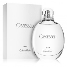 Calvin Klein Obsessed - Eau de Toilette, 125 ml