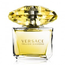 Versace Yellow Diamond - Eau de Toilette, 90 ml