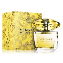 Versace Yellow Diamond (W) Edt 90 ml