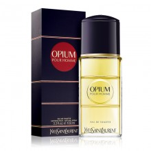 Yves Saint Laurent Opium - Eau de Toilette, 100 ml