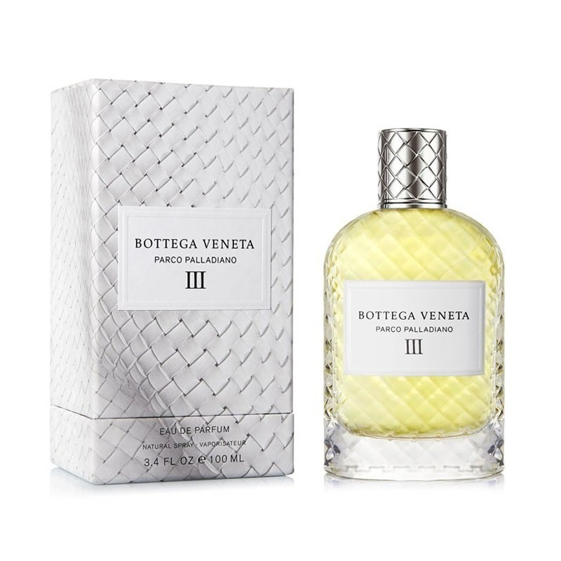 Bottega Veneta Parco Palladiano iii Edp 100 Ml