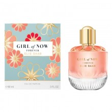 Elie Saab Girl Of Now Forever Edp 90Ml