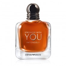 Giorgio Armani Stronger With You Intensely (M) Edp 100Ml
