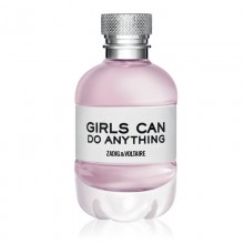 Zadig & Voltaire Girls Can Do Anything (W) Edp 90ml