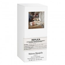 Maison Margiela Replica Coffee Break Edt 100ml