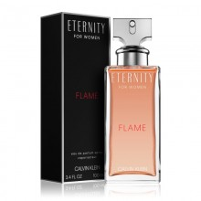 Calvin Klein Eternity Flame (W) Edp 100ml