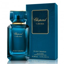 Chopard Collection Or De Calambac Edp 100ml