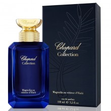 Chopard Collection Magnolia Au Vetiver D'haiti Edp 100 Ml