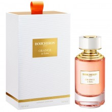 Boucheron Orange De Bahia - Eau de Parfum, 125 ml