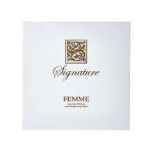 Signature White (W) Edp 100 Ml