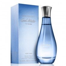 Davidoff Cool Water Intense - Eau de Parfum, 100 ml
