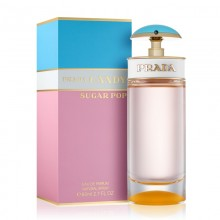 Prada Candy Sugar Pop - Eau de Parfum, 80 ml
