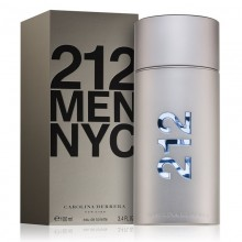 Carolina Herrera 212 (M) Edt 100 Ml