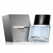 Jil Sander (M) Edt 125ml