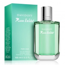 Davidoff Run Wild - Eau de Parfum, 100ml