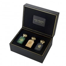 Clive Christian 1872 (M) Edp 10ml+No.1 Edp 10ml+ x Edp 10ml Set