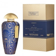 The Merchant Of Venice Liberty - Eau de Parfum, 100 ml