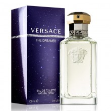 Versace The Dreamer - Eau de Toilette, 100 ml
