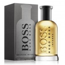 Hugo Boss Bottled Intense - Eau de Parfum, 100 ml