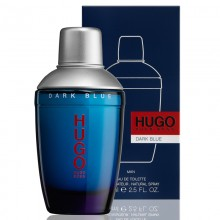 Hugo Boss Dark Blue (M) Edt 75ml
