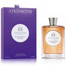 Atkinsons 1799 The Odd Fellow's  Bouquet Edt 100ml