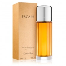 Calvin Klein Escape (W) Edp 100ml