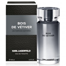 Karl Lagerfeld Bois De Vetiver Edt 100ml
