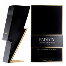 Carolina Herrera Ch Bad Boy (M) Edt 50ml