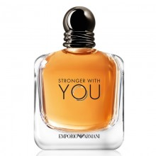 Giorgio Armani Stronger With You (M) Edt 150ml