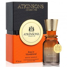 Atkinsons 1799 Rose In Wonderland 30ml Oil