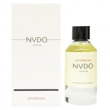 Nvdo Sovereign Artisan - Eau de Parfum, 75 ml
