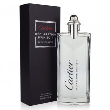 Cartier Declaration D'un Soir (M) Edt 100ml