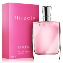 Lancome Miracle (W) Edp 100ml