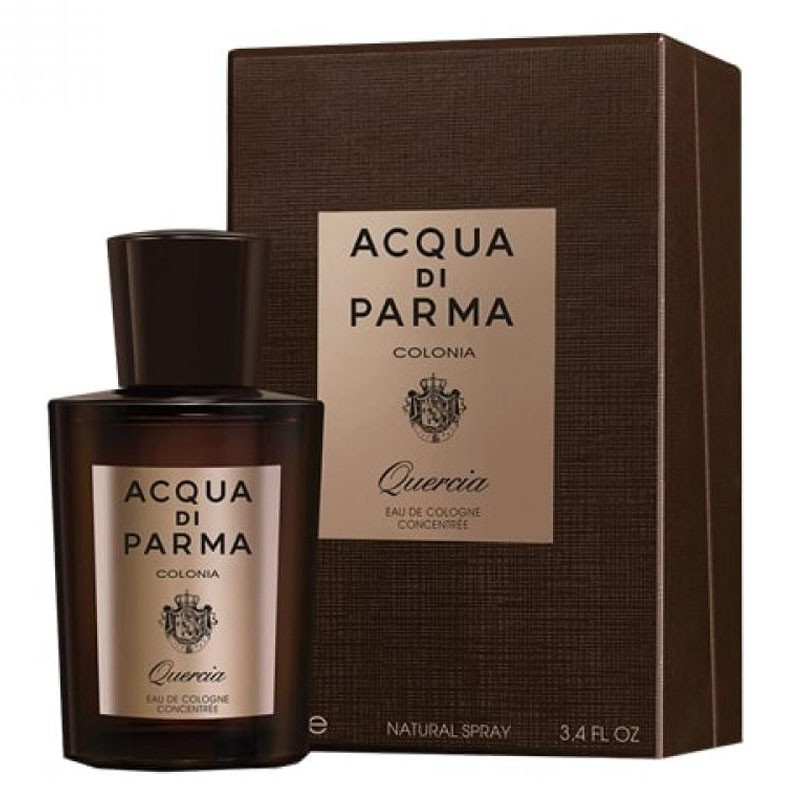 Acqua Di Parma Colonia Quercia Edc Concentree 100 Ml