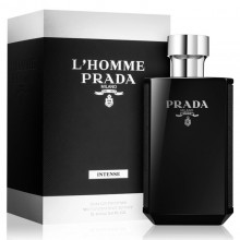 Prada Milano L'homme Intense Edp 100ml