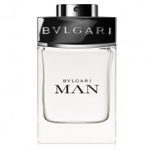 Bvlgari Man - Eau de Toilette, 100 ml