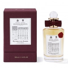 Penhaligon's Kensington Amber Edp 100ml