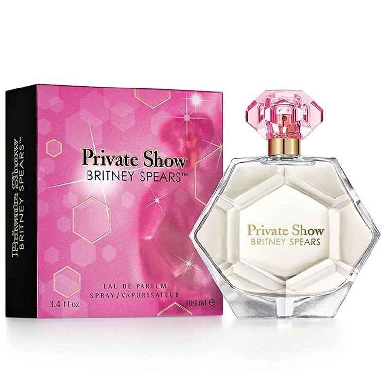 Britney Spears Private Show (W) Edp 100 Ml