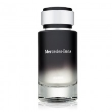 Mercedes Benz Intense - Eau de Toilette, 120 ml