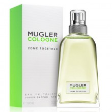 Thierry Mugler Cologne Come Together - Eau de Toilette, 100 ml