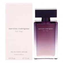 Narciso Rodriguez Delicate Limited Edition (W) Edt 75ml