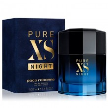 Paco Rabanne Pure Xs Night - Eau de Parfum, 100 ml