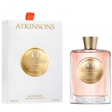 Atkinsons Rose In Wonderland - Eau de Parfum, 100 ml