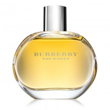 Burberry Classic (W) Edp 100 Ml