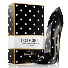 Carolina Herrera Ch Good Girl Dot Drama Edp 80Ml